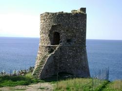 Torre Saracena di Joppolo