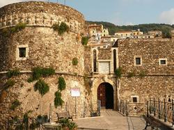 pizzo castello Aragonese
