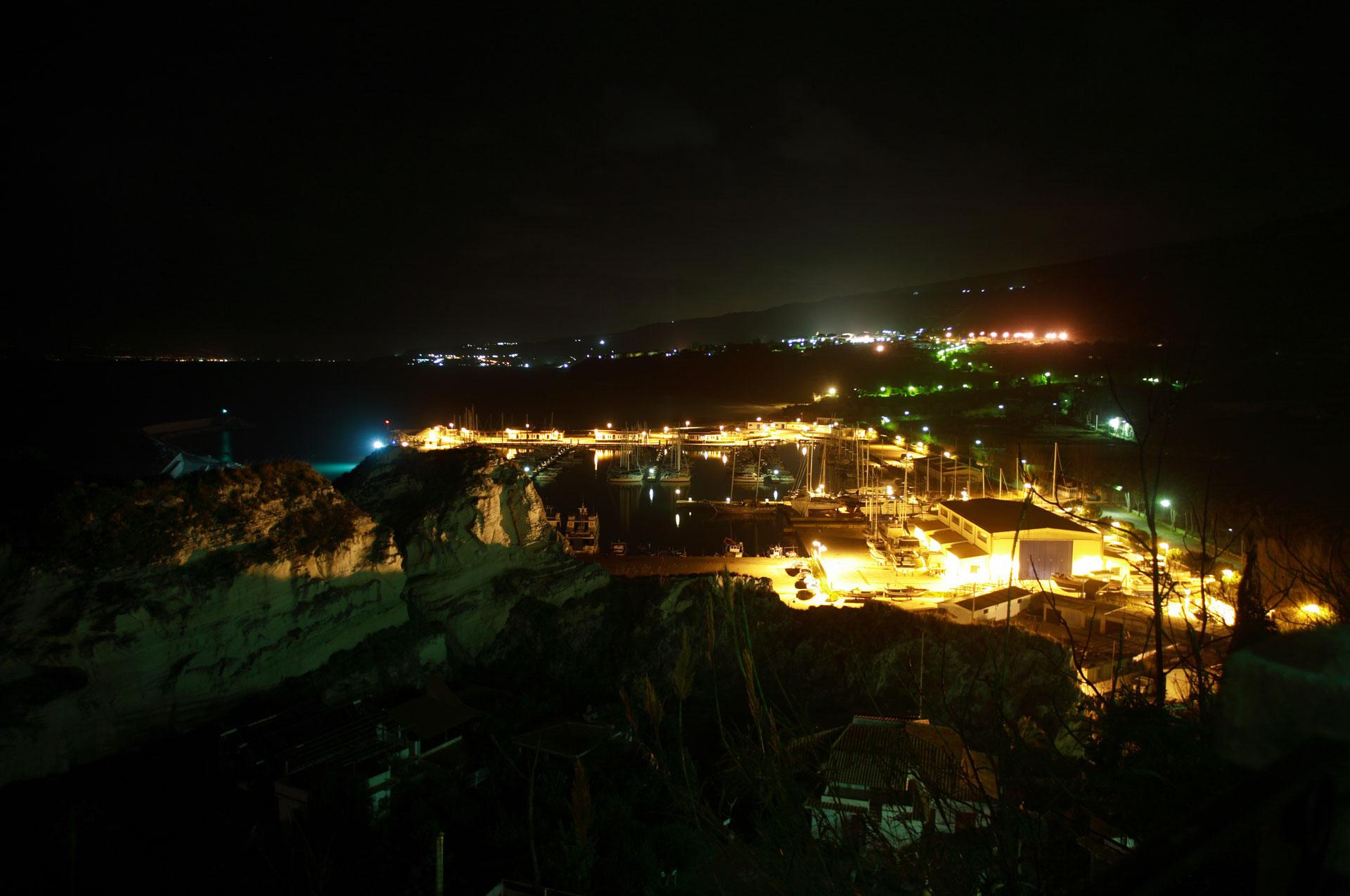 Tropea Porto