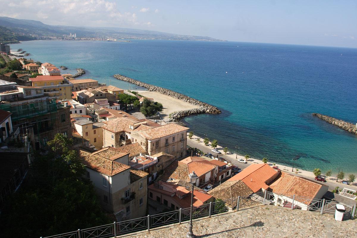 Foto spiagge Pizzo