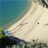 Immagine spiaggia Mare Piccolo Tropea