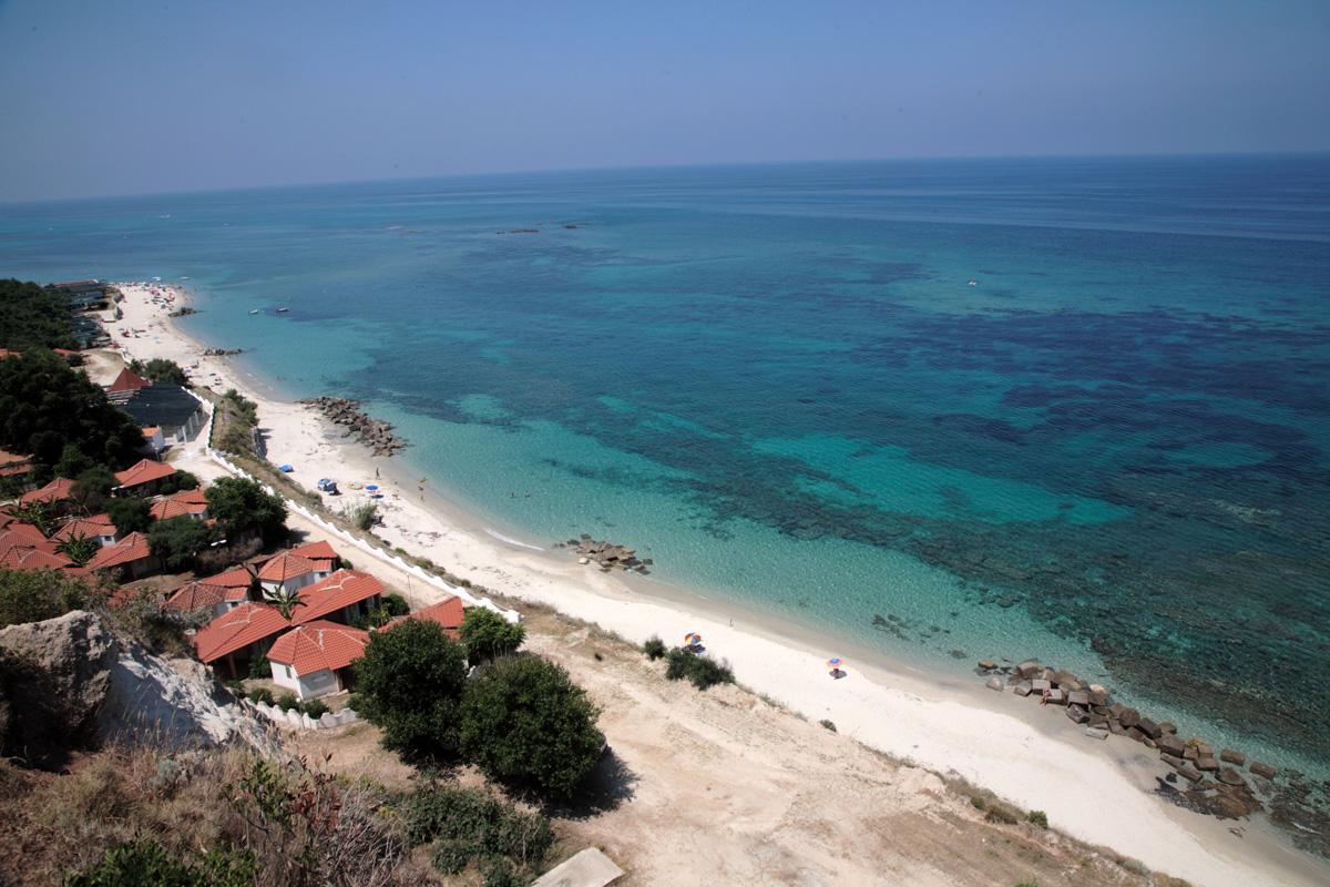 Immagine Spiaggia Formicoli
