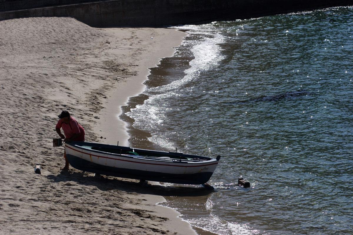 Immagine spiaggia di Pizzo