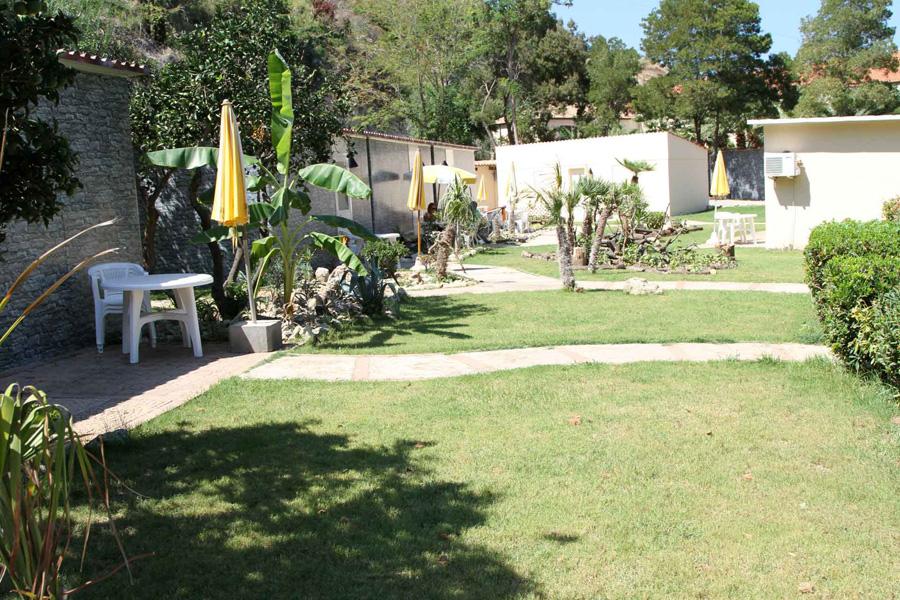 giardino-bungalow