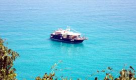 Escursioni lungo la costa degli Dei